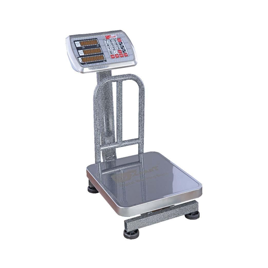 Weighing Scale - Mini 60KG (XparT)